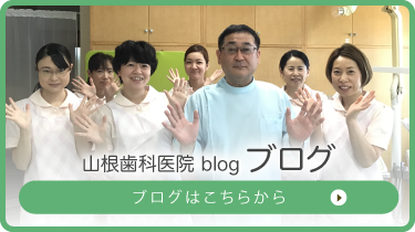 山根歯科医院のブログ
