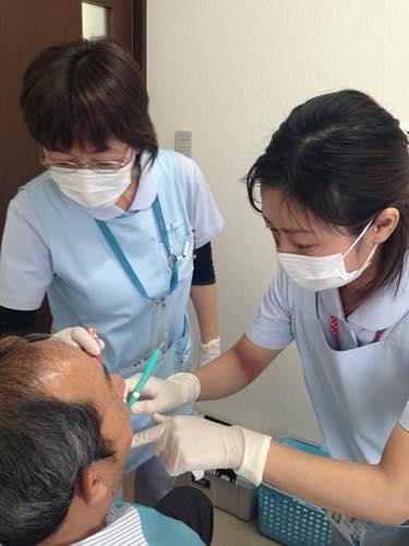 通常の外来で行える診療は、ほぼ問題なく実施することが可能です。